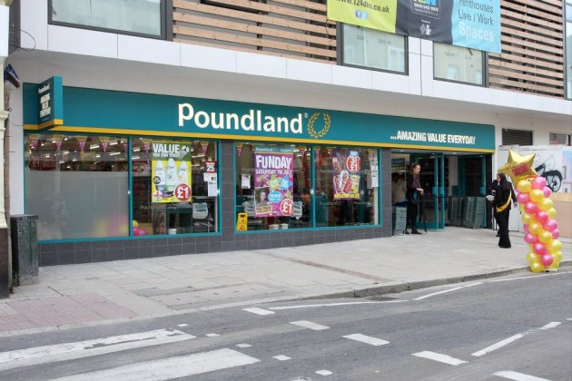 pounland